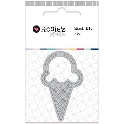 Ice cream MINIDIES