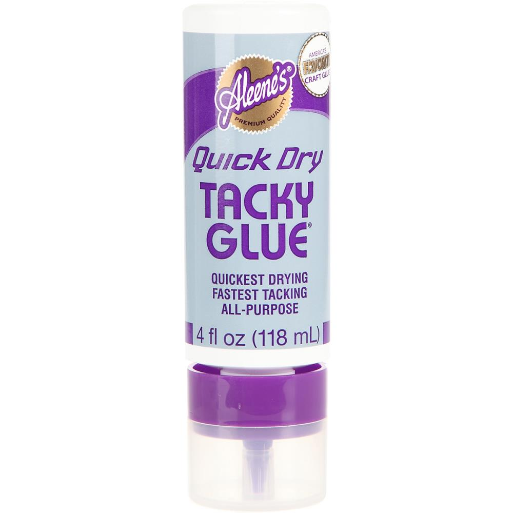 Pegamento Tacky glue quick dry