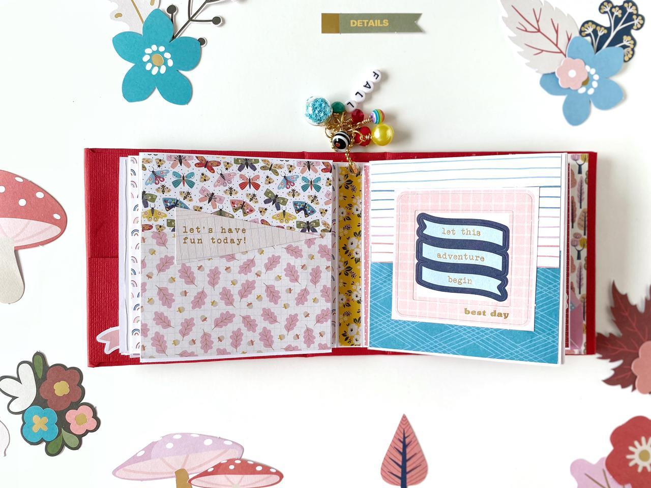 Kit Colección Field Notes (6 piezas)