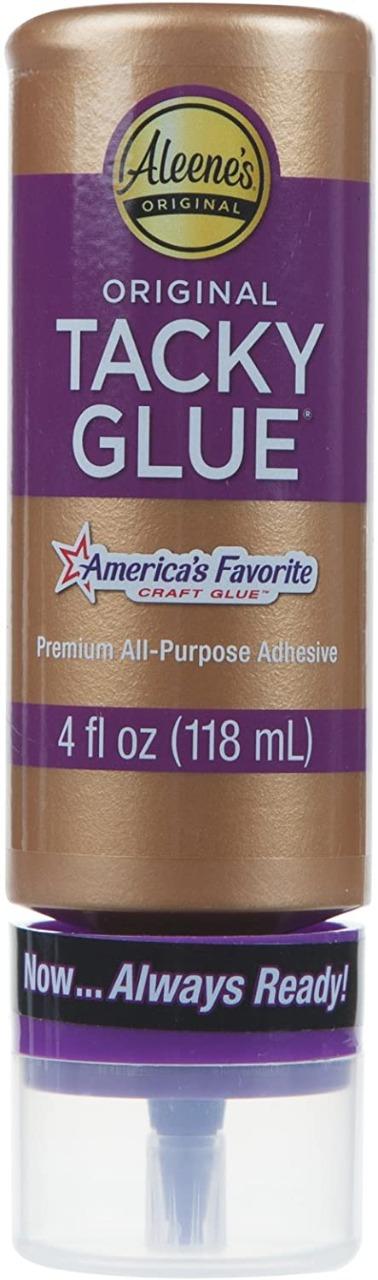 Tacky Glue 4oz Adhesivo Multiuso Calidad Premium