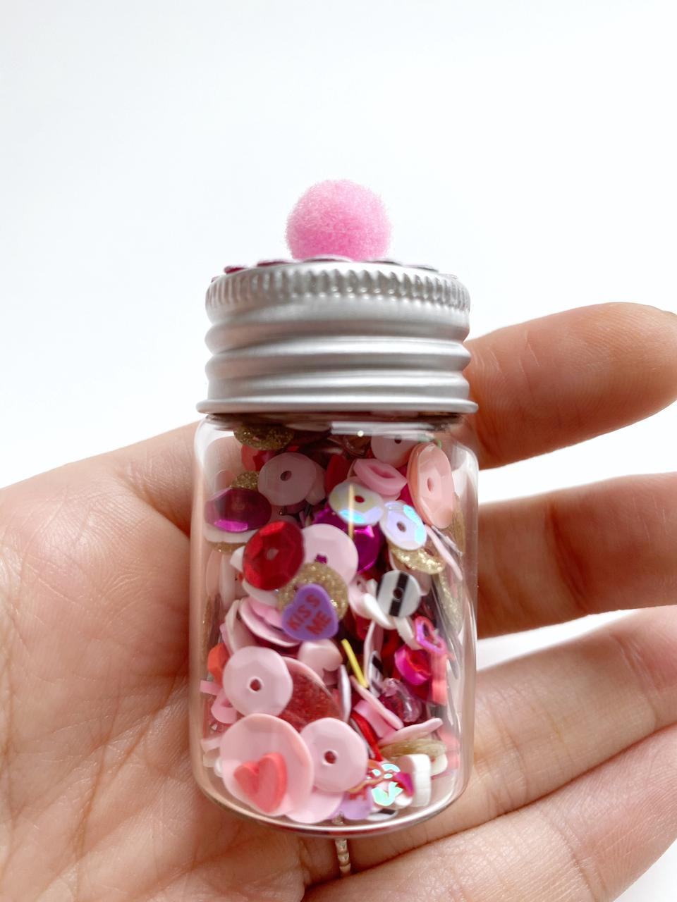 Shaker Mix San Valentín