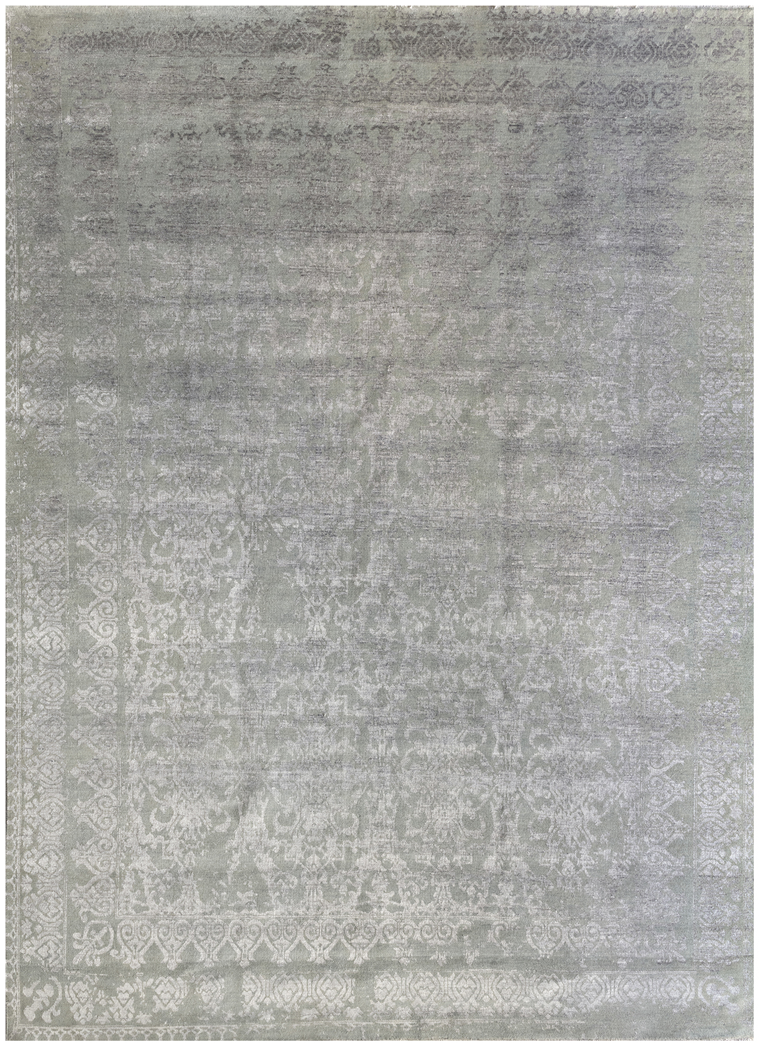 Alfombra Renaissance  DT 2381- Image 1