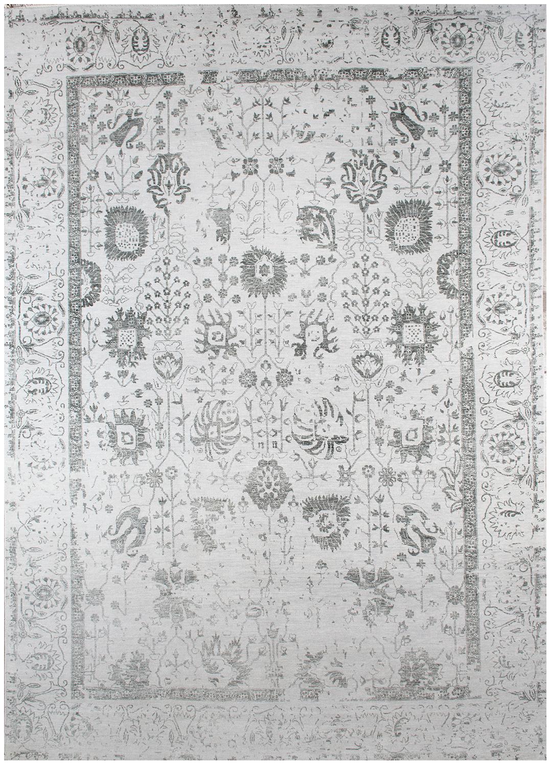 Alfombra Renaissance  DT 2442- Image 1