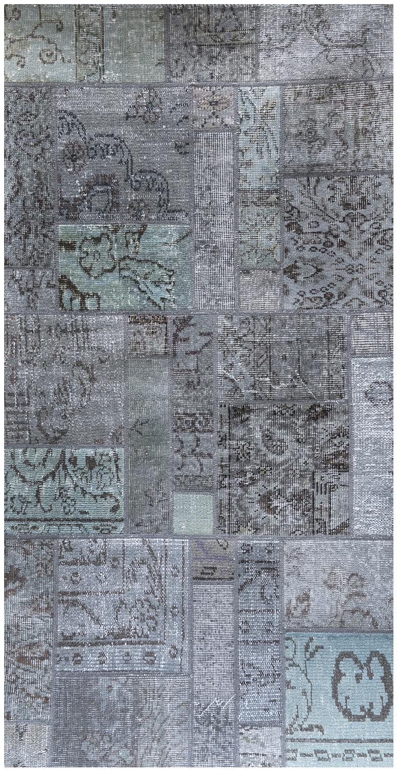 Alfombra Patchwork  DT 2295 - Image 27