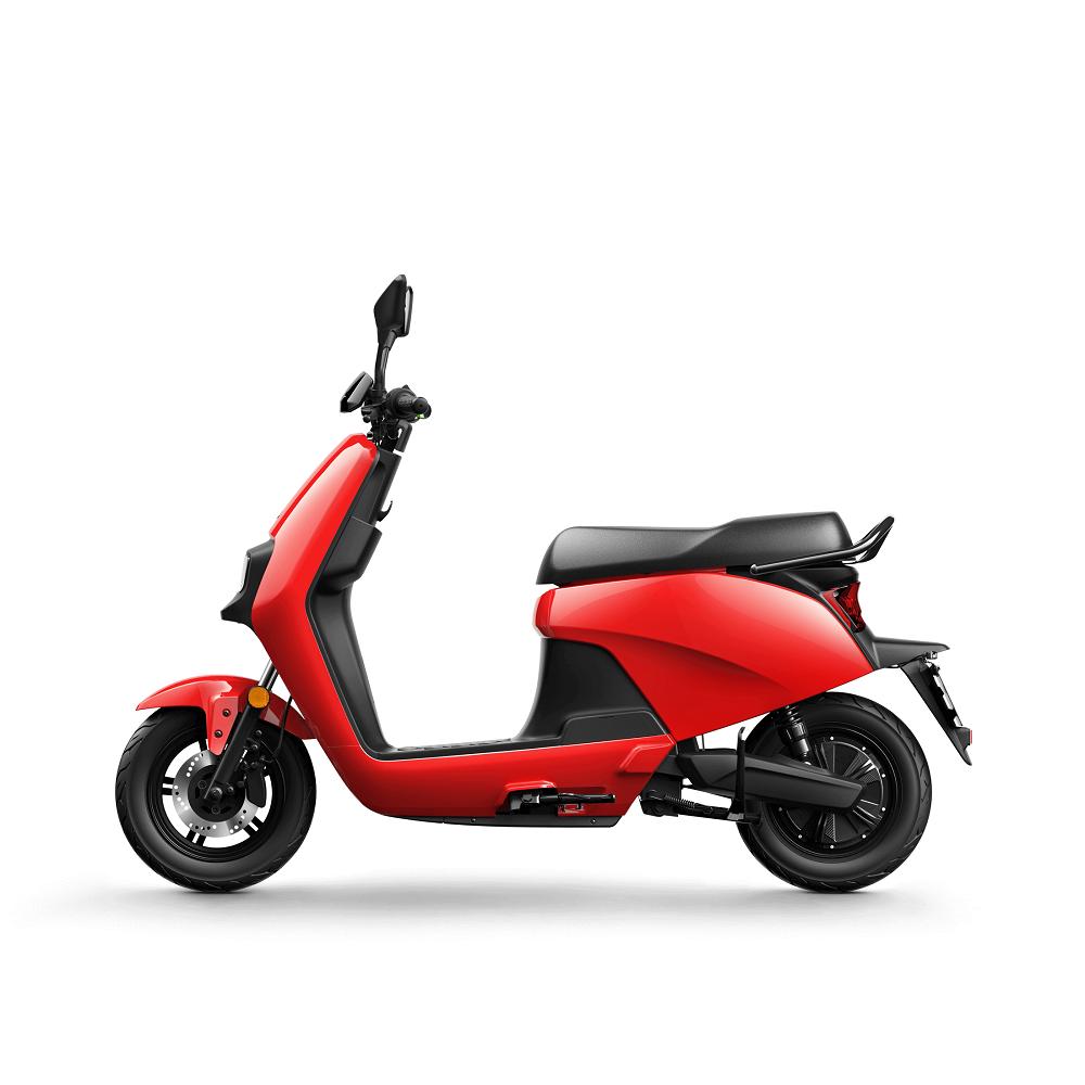 Moto Eléctrica NIU Gova 03