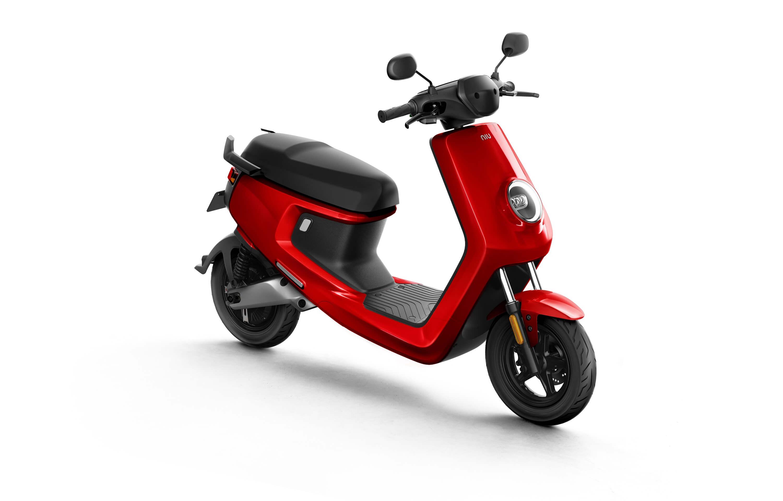 Moto Eléctrica NIU MQi+ Sport