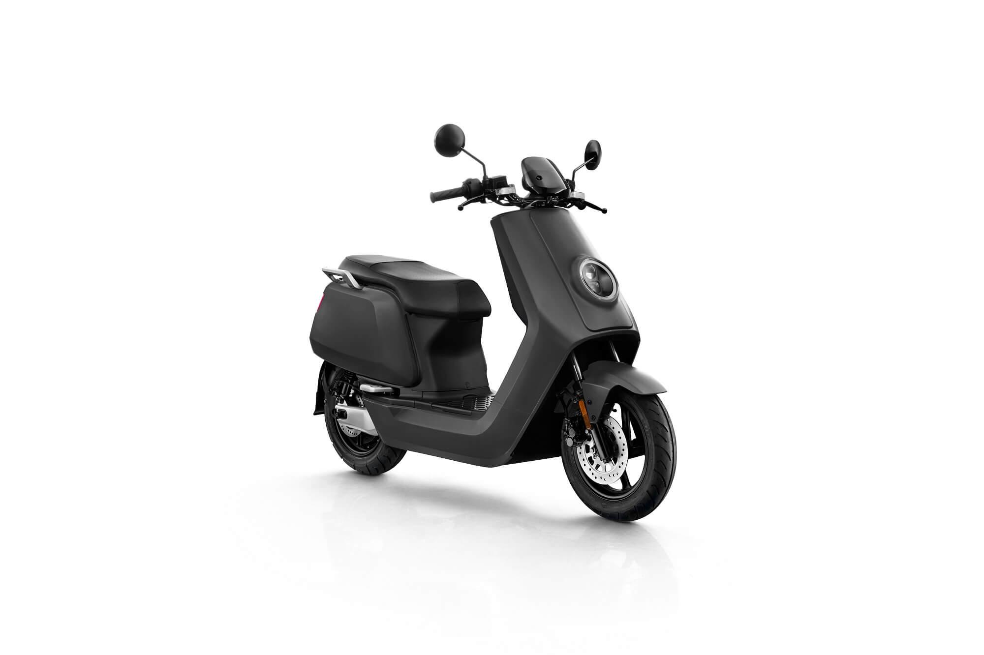 Moto Eléctrica NIU NQi Sport