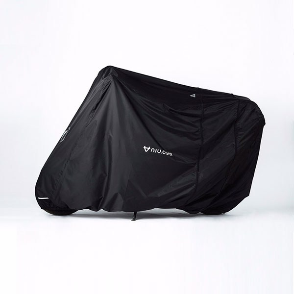 Cobertor Moto Eléctrica NIU