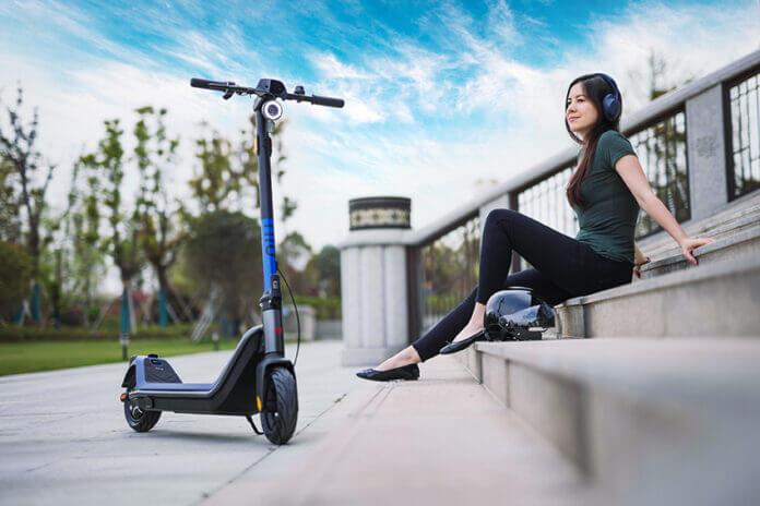 Nuevo NIU KQi3: así es el primer patinete eléctrico de NIU
