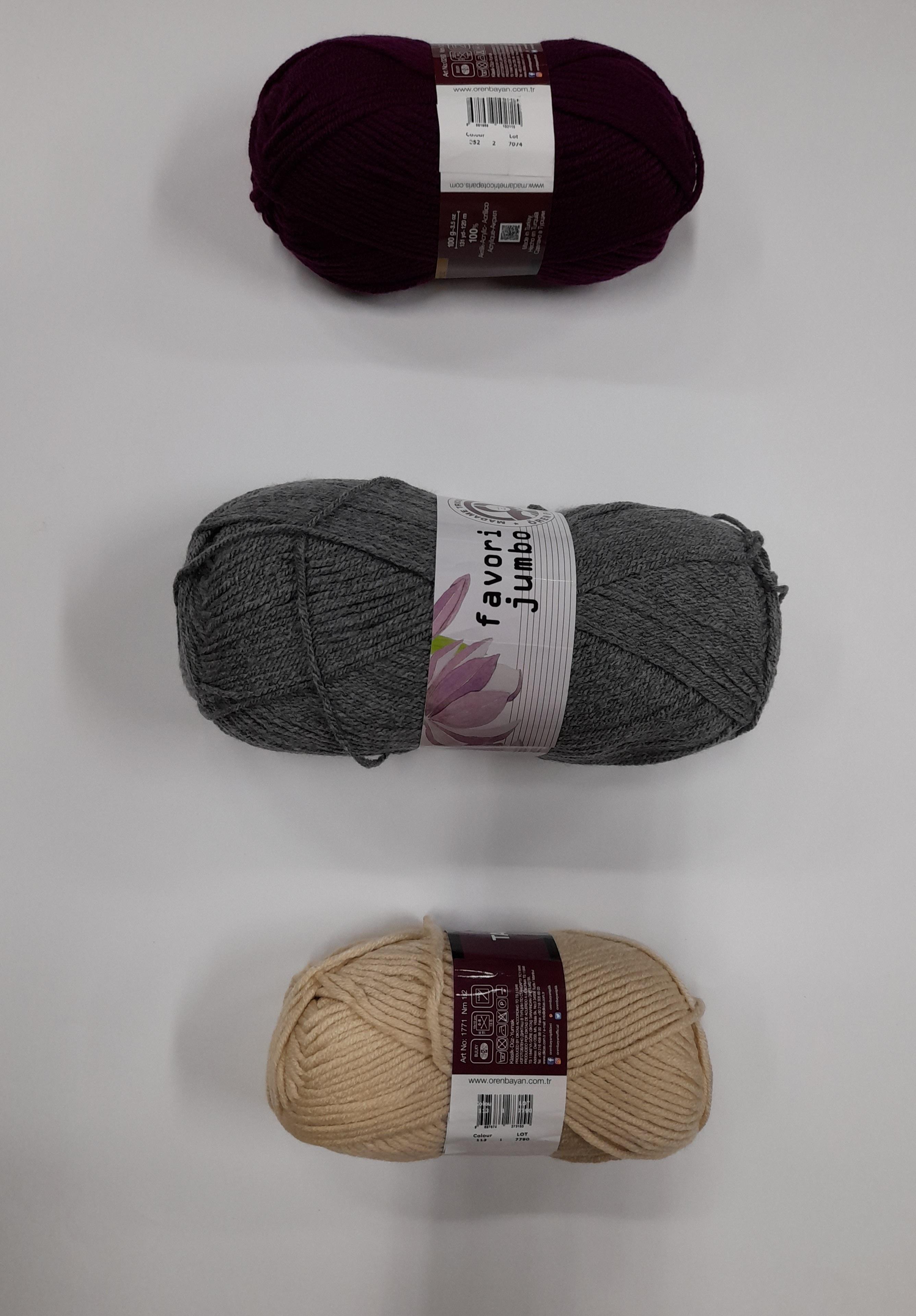 kit materiales telar de puntillas desde casa