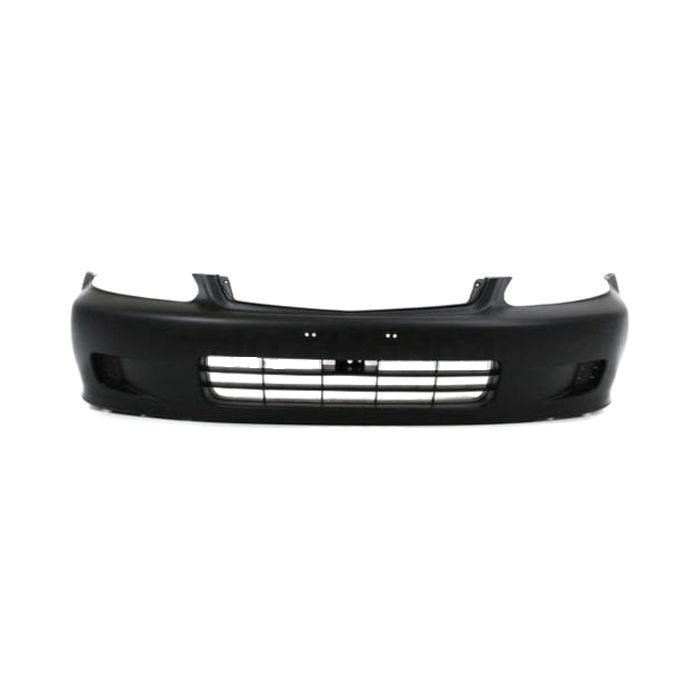 Front bumper (Civic 99-00 2/3/4 drs)