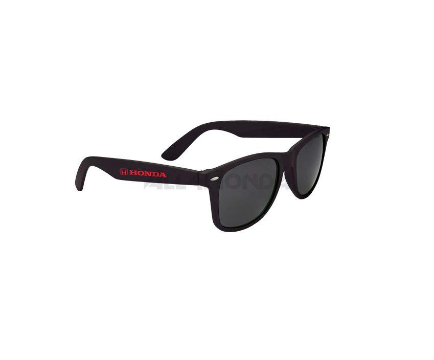 OEM Honda sunglasses black Honda logo (universal)
