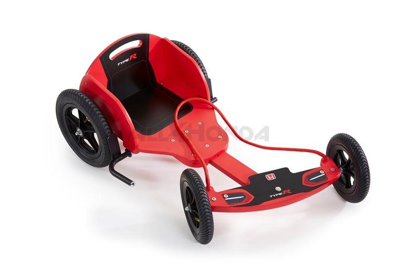 OEM Honda 'Type R' kart (universal)