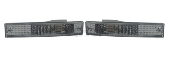 Sonar Bumper indicators Chrome (Civic 90-91)