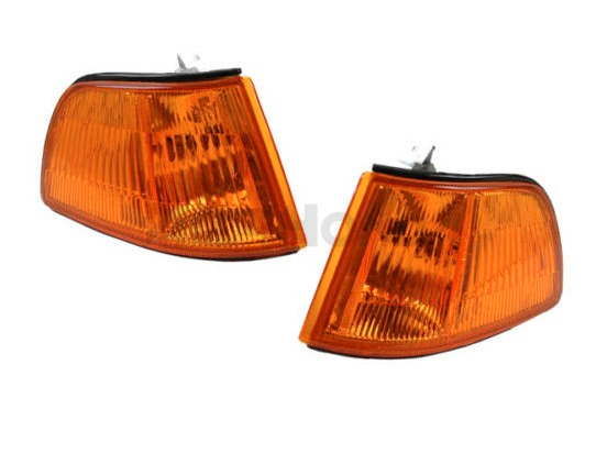 Sonar running lights/Corners Amber (Civic 90-91 3drs)