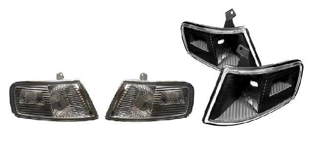 Sonar running lights/Corners (CRX 90-91)