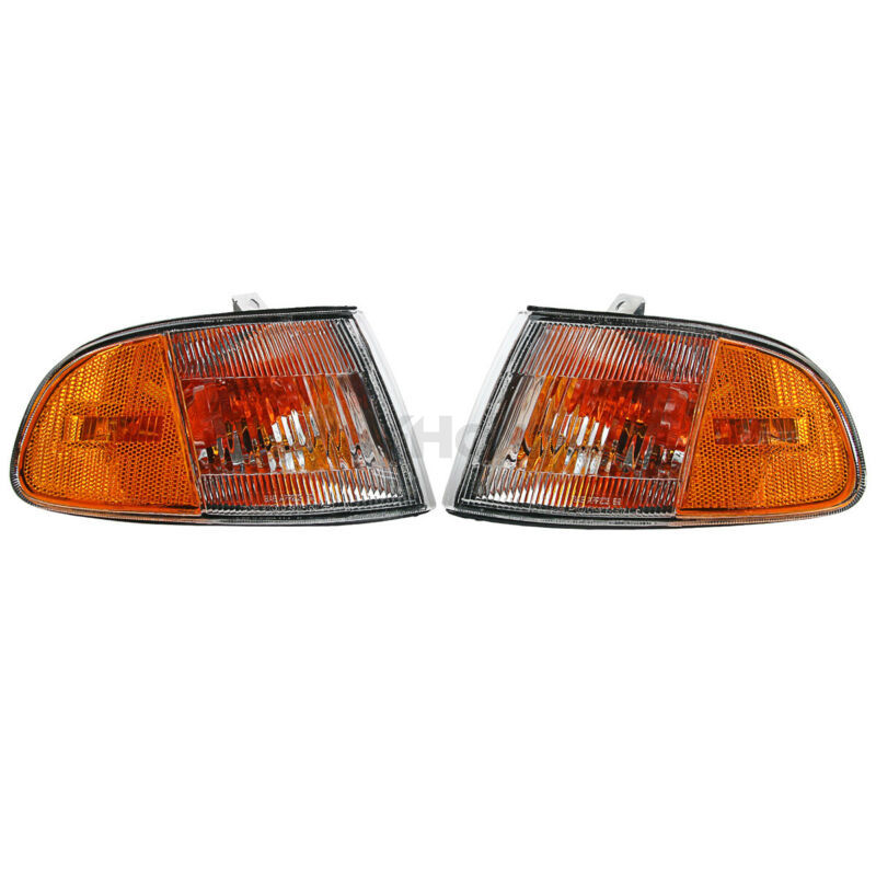 Sonar indicators/Corners US-style (Civic 92-95 4drs)