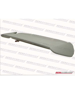 Aerodynamics FRP Spoiler Type R style (Civic 96-00 3drs)
