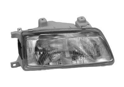 ABP head light H4 right (Civic/CRX 90-91 Non-VTEC)