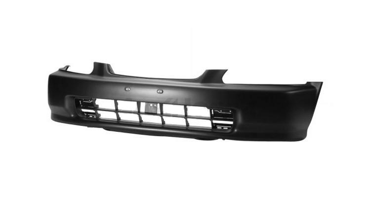 Front bumper without molding (Civic 96-98 2/3/4 drs)
