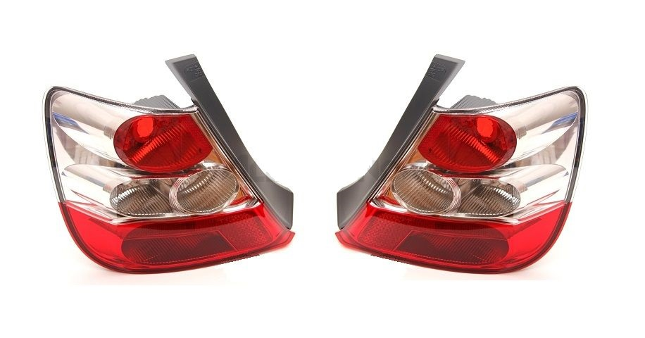 DEPO tail lights facelift (Civic 01-06 3drs)
