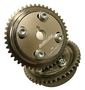 BUDDY CLUB P1 RACING SPEC ADJUSTABLE CAMSHAFT GEARS (K20/24 ENGINES)