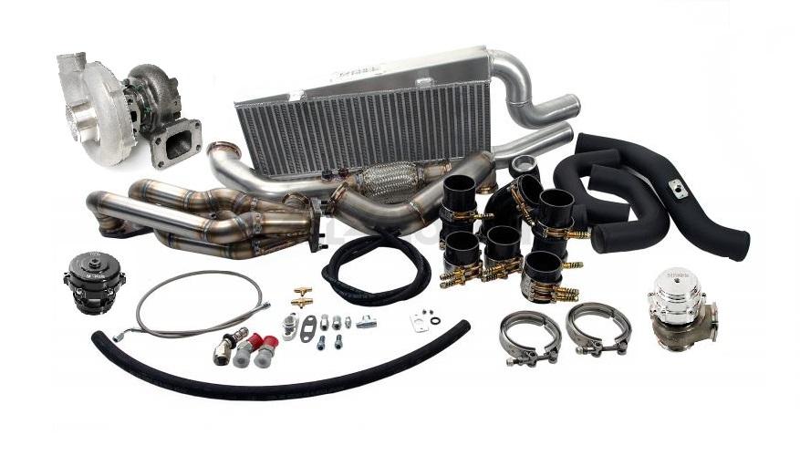 FULL RACE PRO SERIES TURBO KIT (K-SERIE ENGINES)