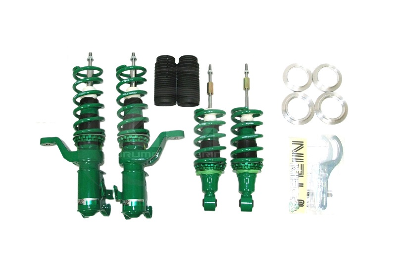 TEIN STREET ADVANCE Z COILOVERS (CIVIC EP 01-06 2/3/5 DRS)