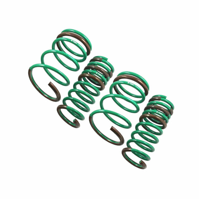 Tein S.Tech Lowering Springs Honda Civic FK7 1.5T 17+