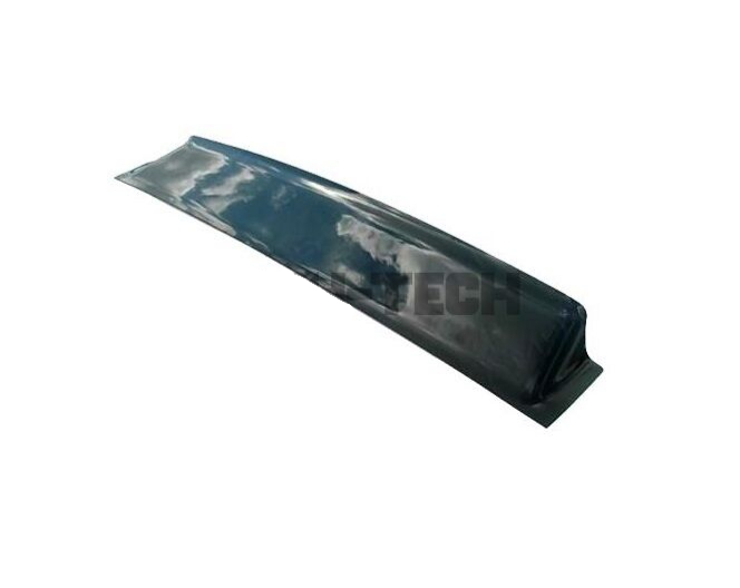 H-GEAR WINDOW VISOR REAR WINDOW (HONDA CRX 88-91)
