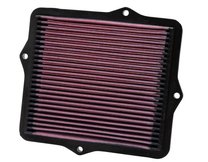 K&N AIR FILTER (CIVIC/DEL SOL)