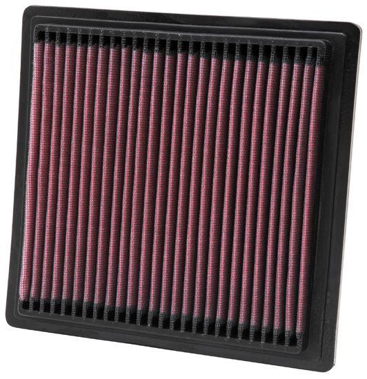 K&N AIR FILTER (CIVIC 96-00 1.5/1.6 VTI)