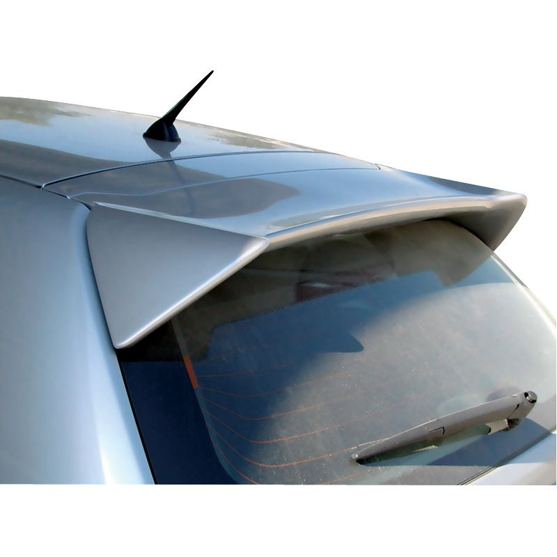 POLYESTER SPOILER TYPE R STYLE (CIVIC 01-06 3DRS)