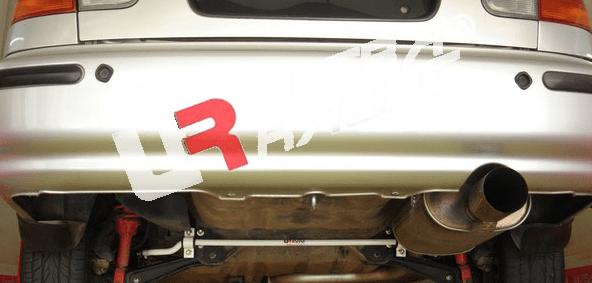 ULTRA RACING 19MM SWAY BAR REAR (CIVIC 96-00)