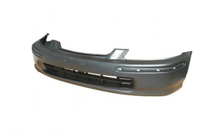 FRONT BUMPER WITH STOOTSTRIP (CIVIC 96-98 2/3/4 DRS)