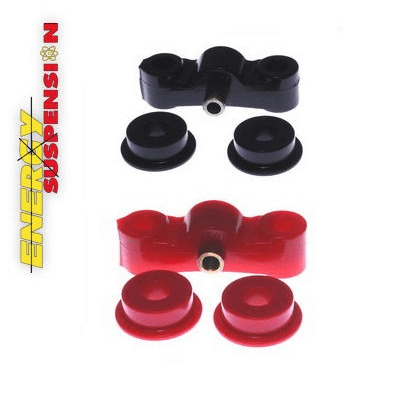 ENERGY SUSPENSION SHIFT LINKAGE PU BUSHINGS (88-06 D-SERIE ENGINES)