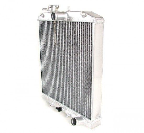 US-RACING ALUMINIUM RADIATOR CIVIC/DELSOL (D-SERIE ENGINES)
