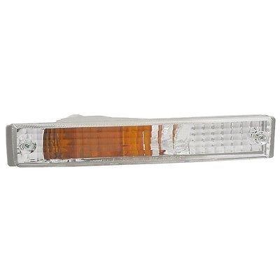 ABP BUMPER INDICATOR RIGHT (CIVIC 90-91 3/4DRS)