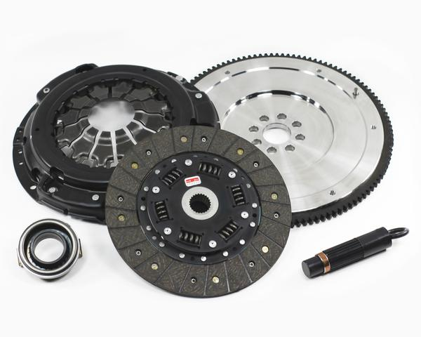 COMPETITION CLUTCH 8090-SERIES STAGE 2 CLUTCH KIT & FLYWHEEL (K-SERIE ENGINES)