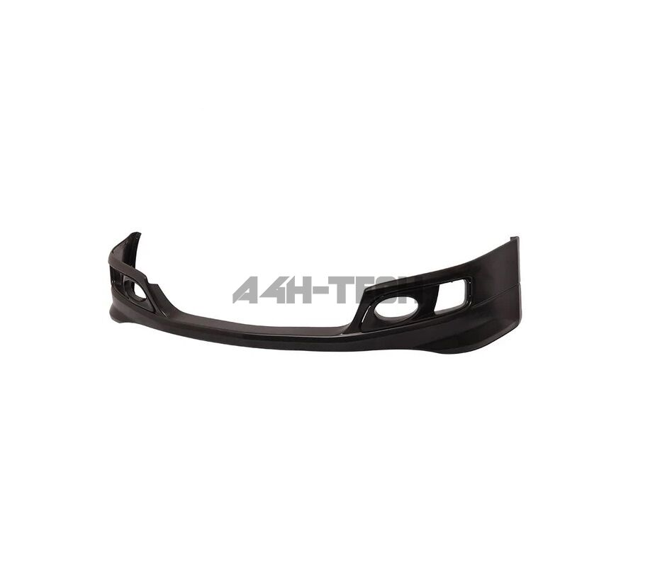 H-GEAR BUMPERLIP FRONT POLYESTER A-SPEC STYLE (ACCORD 05-07)