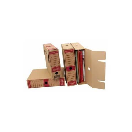 Arquivo Definitivo Fegol Desmont. 8cm - Pack 25uni