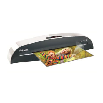 Plastificadora a quente Fellowes Cosmic-2 A4