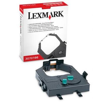 Fita Original Lexmark 2300/2380/2381 Preta