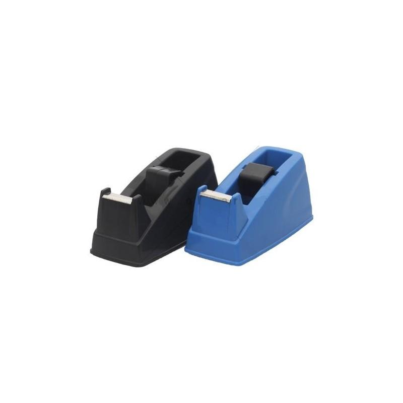 Desenrolador secretária (30mt) cores azul e preto