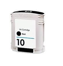 Tinteiro Compatível HP nº 10 (C4844A) Preto