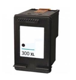 Tinteiro Compatível HP nº 300 XL (CC641E) Preto