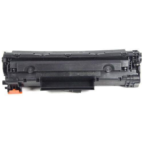 Toner Compatível HP CE278A Preto