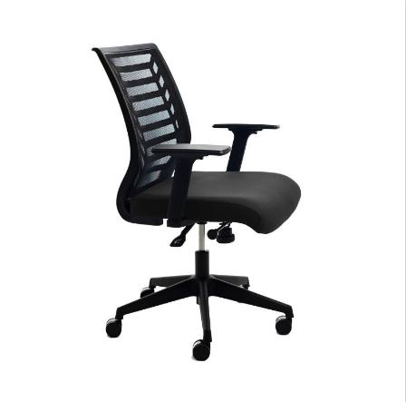 Cadeira Rocada RD-907-4 Preta