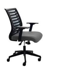 Cadeira Rocada RD-907-4 Cinza