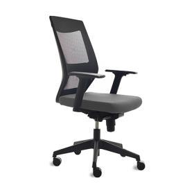 Cadeira Rocada RD-908-1 Cinza